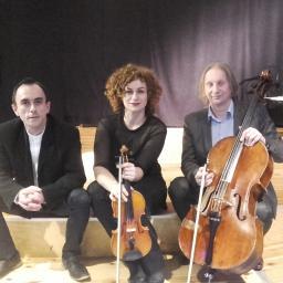 Camerata Trio - Zespół Coverowy Zielona Góra
