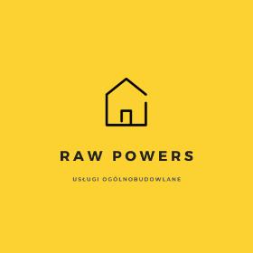 Raw powers - Ocieplenie Poddasza Nieużytkowego Siechnice