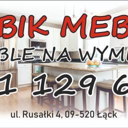OLBIK MEBLE - Szafy Łąck