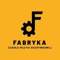Szkoła Muzyki Rozrywkowej Fabryka Gliwice - Nauka Gry na Gitarze Gliwice