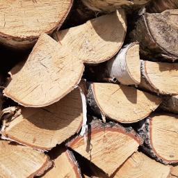 Drewno opałowe - Drewno kominkowe Myszków