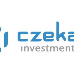 CZEKAJ INVESTMENT - Wywóz Gruzu Wawrzeńczyce