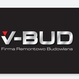 V-BUD - Remonty biur Ruszelczyce