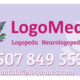 LogoMed Logopeda Neurologopeda - Przedszkole Stęszew