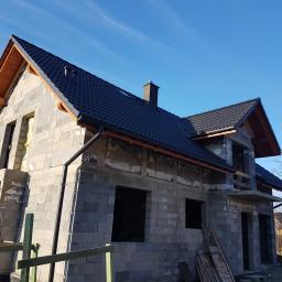 Wymiana dachu Chrzanów