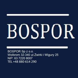 BOSPOR - Hydraulik Wolbrom