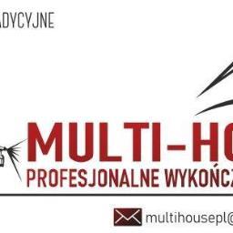Multi-House - Montaż drzwi Moryń