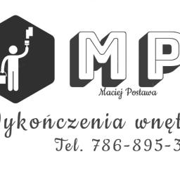 MP Maciej Postawa - Sufit Napinany Bielcza