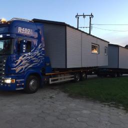 MAR-BUD AUTO SP. Z O.O. - Transport samochodów z zagranicy Gdynia