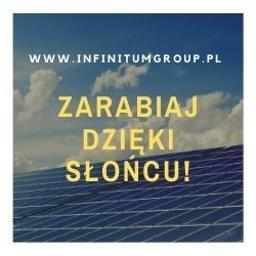 Infinitum Group Sp. z o.o. - Zaopatrzenie w gaz Świętochłowice