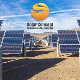 Sun Solar Concept Sp. z o.o. - Składy i hurtownie budowlane Łódź