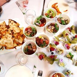 MEGUSTAS - Catering dla firm Lublin