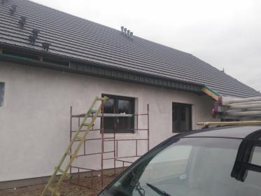 Zakład Ogólnobudowlany Dach System - Naprawa dachów Dalewo