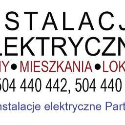 Partners Sp. z o. o. - Montaż Oświetlenia Szczecin