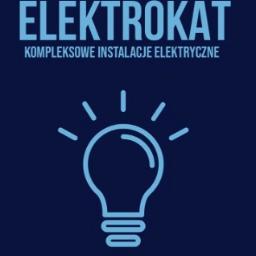 Elektro-kat - Oświetlenie Sufitu Kłobuck