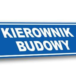 BTR - Kierownik budowy Opole