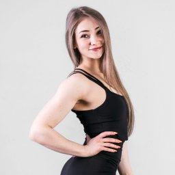 Ilona Klimas Trener Personalny - Trener Personalny Rzeszów