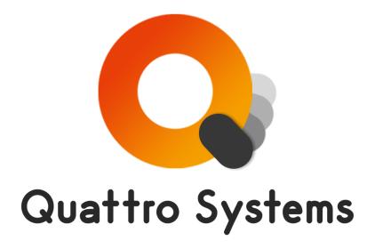 Quattro Systems Sp. z o.o. - Inteligentny dom Jelcz-Laskowice