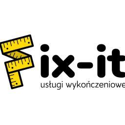 Firma remontowo-wykończeniowa FIX-IT Wojciech Kowalski - Budowa Dachu Goleniów