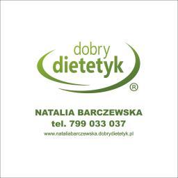 Poradnia DOBRY DIETETYK℠ Natalia Barczewska Szczecin - Dietetyk Szczecin