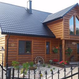 Arka Byggverk - Projektowanie ogrodów Aleksandrów Kujawski