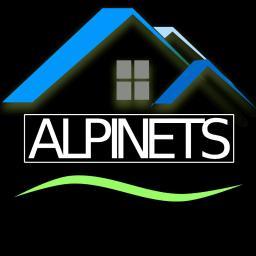Alpinets - Usuwanie Mchu z Dachu Bojanowo