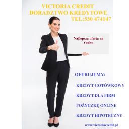 VICTORIA CREDIT Marek Brodnicki - Kredyt konsolidacyjny Serock