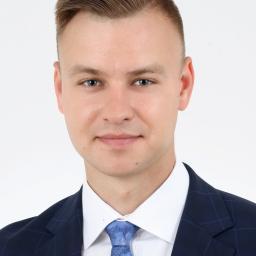 Damian K臋dzierski - Elektryk Maszewo du偶e