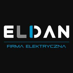 """Firma Elektryczna """"ELDAN"""" Daniel Plaskota - Domofony, wideofony Mielec"""