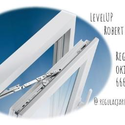 LevelUp - Rolety Okienne Warszawa