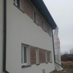 ARW Inwest-Bud Sp. z o.o. - Tynki maszynowe Sarbinowo