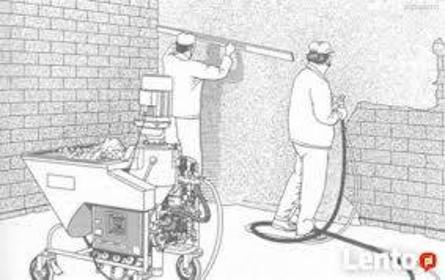 MURATORE - Malowanie Mieszkań Sejny