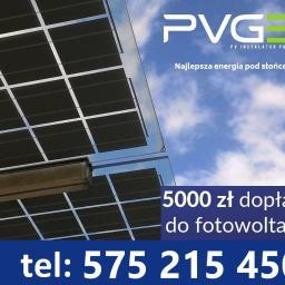 PV Instalator Polska Grupa PVGE - Energia odnawialna Mszana Dolna