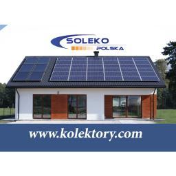 Soleko Polska sp. z o.o. - Systemy Fotowoltaiczne Oleszno