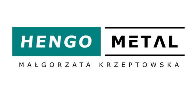 Hengo Metal - Tokarz Zielona Góra
