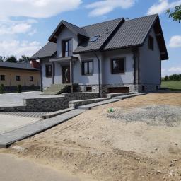 LIZ-BUD - Izolacja fundamentów Jarosław