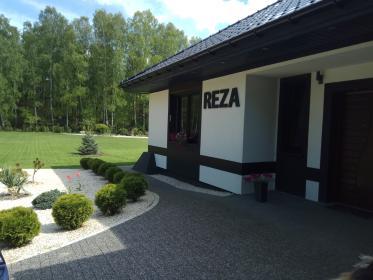 Reza Ośrodek Terapii Uzależnień - Ośrodek Odwykowy Bełchatów