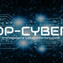 DP-CYBER - Projekty Graficzne Kalisz