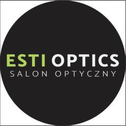 Salon Optyczny Esti Optics - Okulista Pruszków