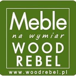 Katarzyna Fielek Wood Rebel - Nowoczesny Mebel Kraków