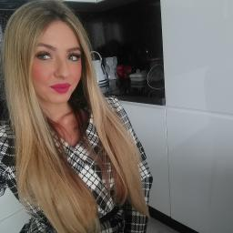 Marita Sidor - Modelki Rzeszów