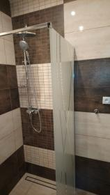 KRYZYS Usługi remontowo-wykończeniowe - Remont łazienki Wągrowiec