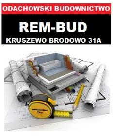 Rembud - Pokrycia dachowe Łapy