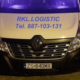 RKL Logistic Spółka z o.o. - Przeprowadzki Zagraniczne Szczecin