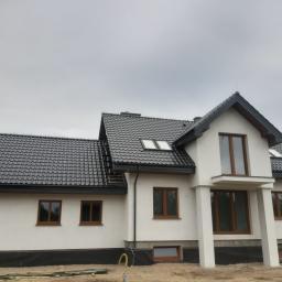 Usługi Remontowo-budowlane SC - Krycie dachów Dziemiany
