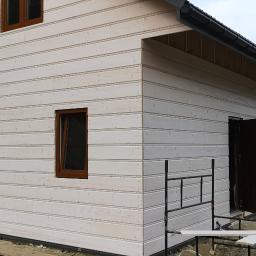 Firma Budowlana WATAHA - Elewacje i ocieplenia Tarnawa Dolna