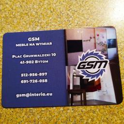 GSM - Płyta karton gips Bytom