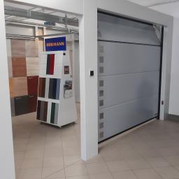 SYNBUD - Ogrodzenia panelowe Narol