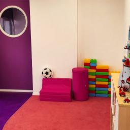 Przedszkole Językowe Smart Planet - Przedszkole Warszawa