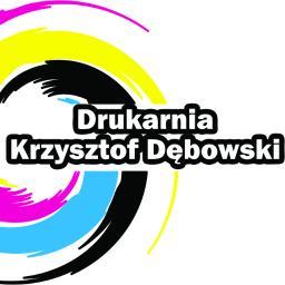 Drukarnia Krzysztof Dębowski - Etykiety Samoprzylepne Kuraszków
